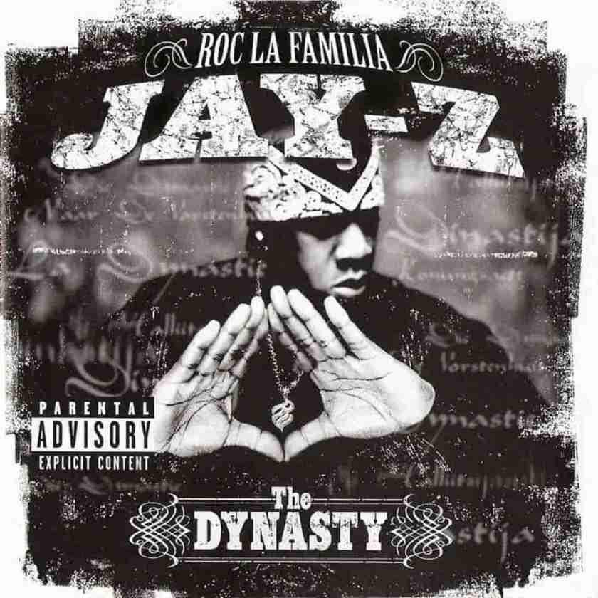 En dernière place de notre classement des meilleurs albums de Jay-Z