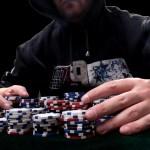 Joueurs de poker en ligne sont ils dépendants de leur jeu ?