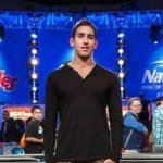 Dan Colman plus gros gagnant 2014  n'aime pas le poker!
