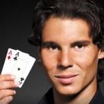 Nadal futur joueur de poker professionnel ?
