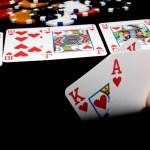 Tournoi de poker : un seul objectif gagner