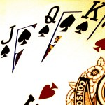 Saint-Mathurin et leur atout au poker