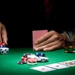 Sami Kelopuro est la star du poker en ligne de dimanche