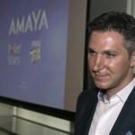 David Baazov renonce à Amaya après de multiples problèmes