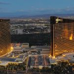 Programme de poker du Wynn qui se déroulera à Las Vegas