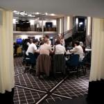 """Paris, salle de poker du Groupe Ardent sera disponible """"en avril ou en mai"""""""