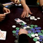 Famille Greenwood met son empreinte sur le British Poker Open