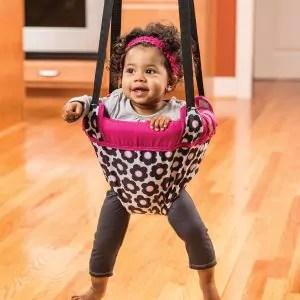 sauteur de porte pour bébé -