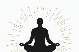 Resultado de imagem para pratique meditação