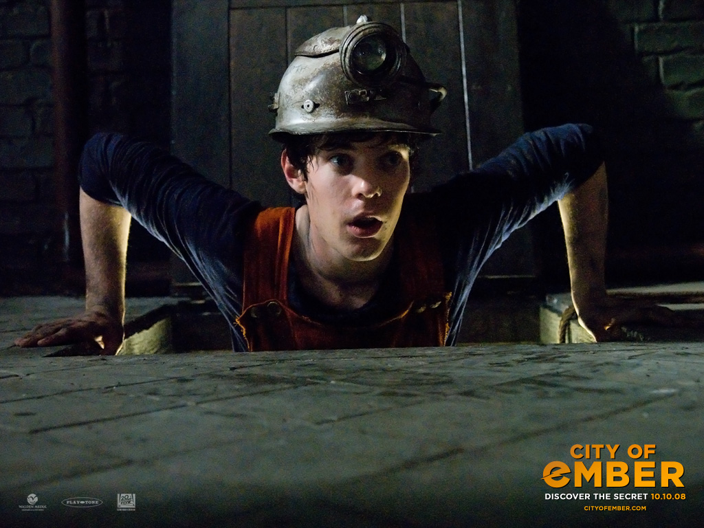 City Of Ember Movie Review