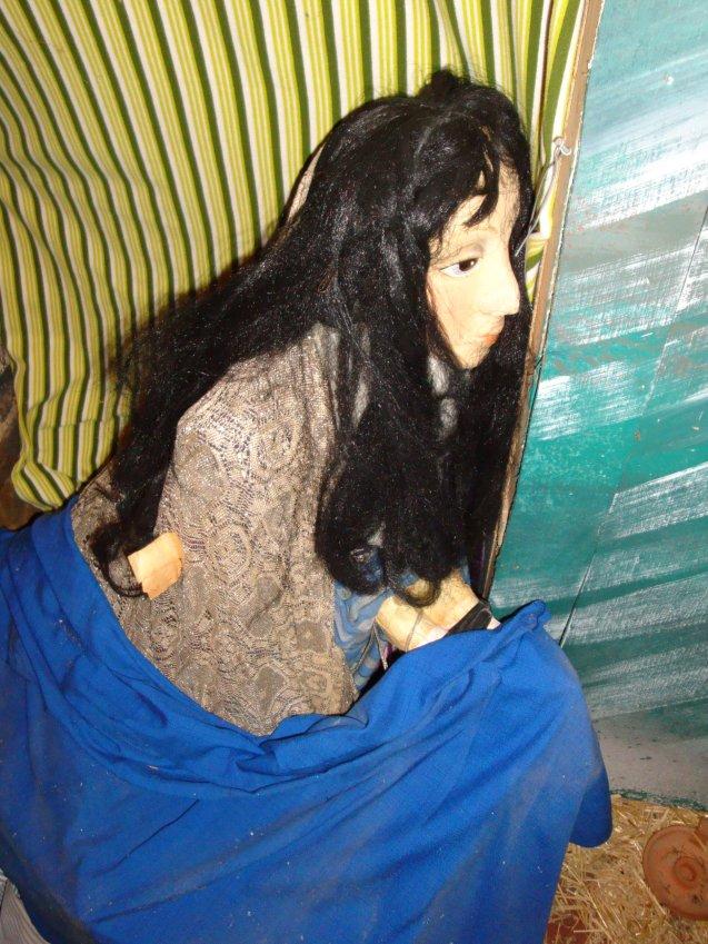 dead-puppet