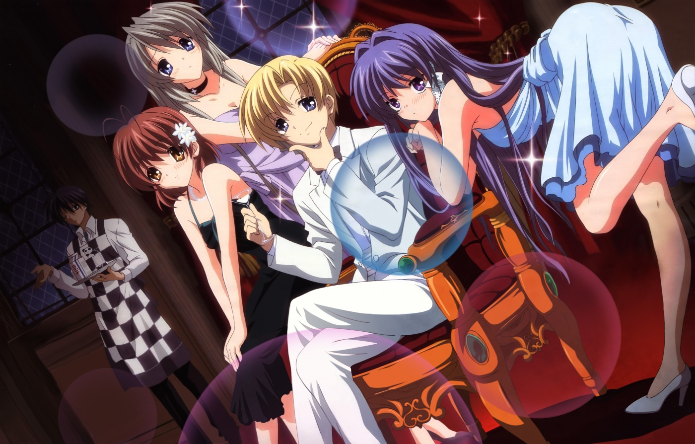 Pretty sure I've put this pic in a blog post before, but I love it. I lol everytime I see it, Sunohara the pimp haha.