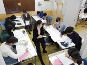 札幌東西南北高校受験専門塾