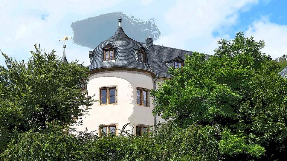 Wächtersbach: Schlosseinweihung erst im nächsten Jahr