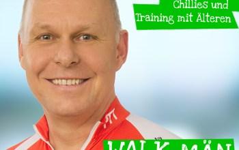 Ralf Ebli ist der Gast im aktuellen Walk-Män-Podcast