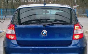 BMW 1er VFL Rückleuchten low