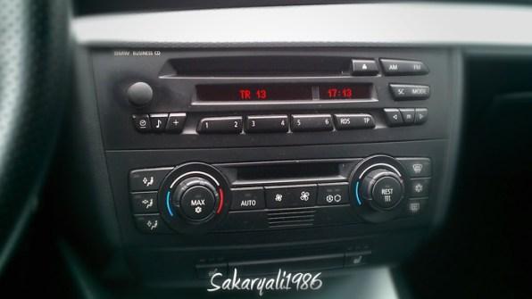 BMW Business Radio