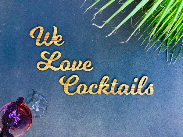We Love Cocktails