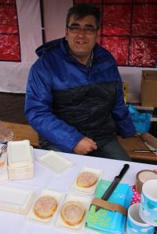 Ickerner Frühlingsmarkt 2016