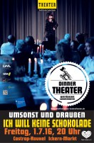 WLT Bürgerpicknick Mein Ickern