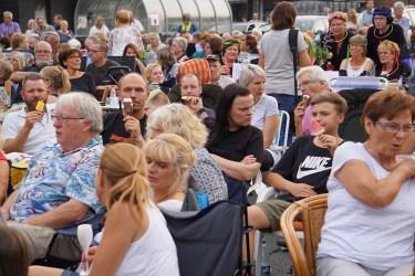 Bürgerpicknick mit dem WLT 2017