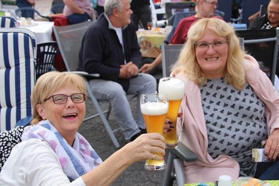 Ickerner Bürgerpicknick 2018
