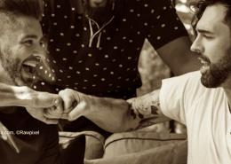 Männer und Paartherapie