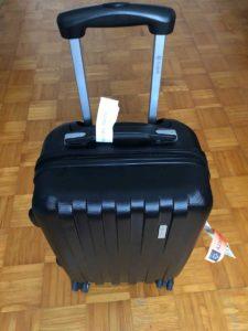 Handgepäck Koffer