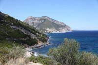 Westküste bei Alghero