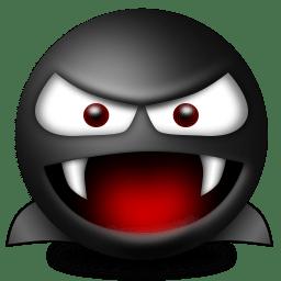 {blackemo}:vampire: