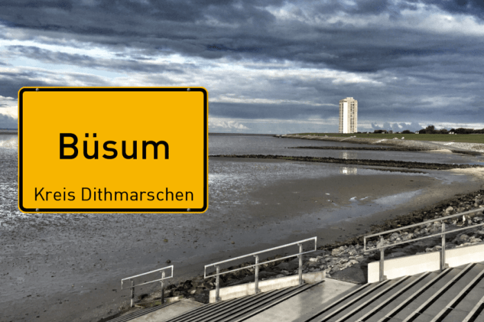 Büsum an der Nordsee – Ein Reisebericht
