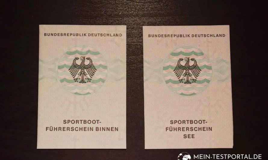 Sportbootführerschein – Mike's Yachting Maritimservice