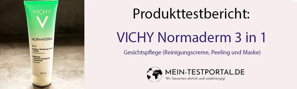 Vichy_Normaderm_Gesichtspflege