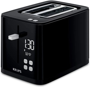 Krups 2-Kammern-Toaster Smart'n Light KH6418