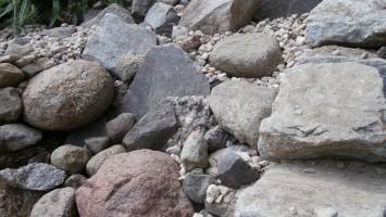 Steingarten anlegen gewusst wie - Steingarten steine ...