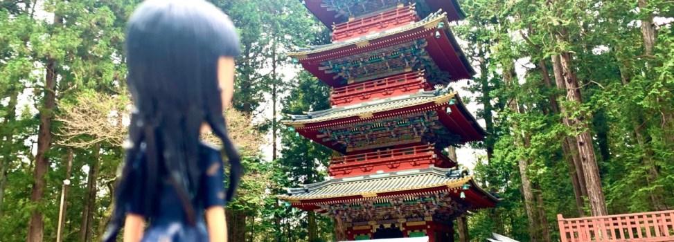 パワースポット㊴世界遺産・日光の社寺(栃木県日光市)