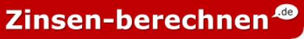 Logo Zinsen-berechnen.de
