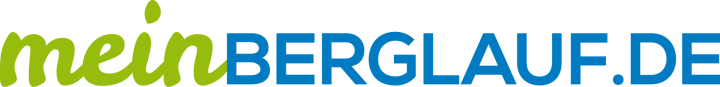 meinBerglauf Logo