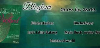 Blogtour – Wicked von Jennifer L. Armentrout (Tag 1)