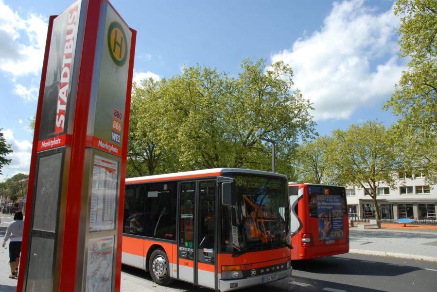 StadtBus Dormagen