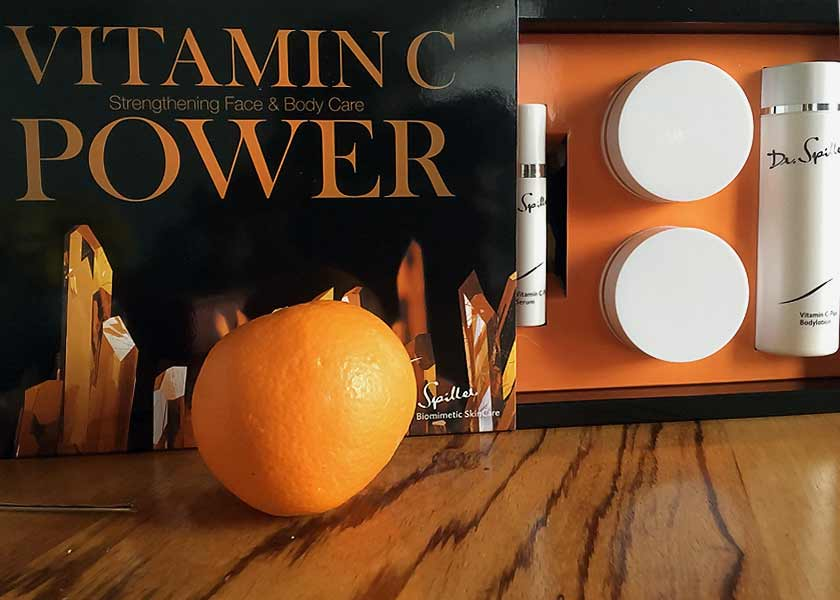 Dr.Spiller-Vitamin C-Power
