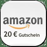 gutschein Amazon 20 Euro 300