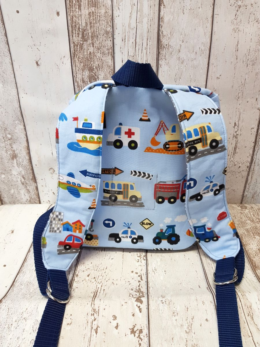 Kinderrucksack Kombination 3