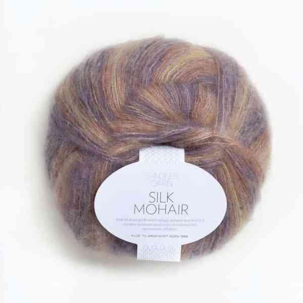 Silk Mohair 5150