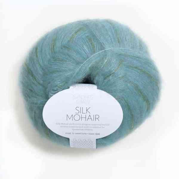 Silk Mohair 6050