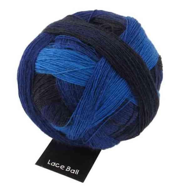 Laceball 2134 Blaue Augen