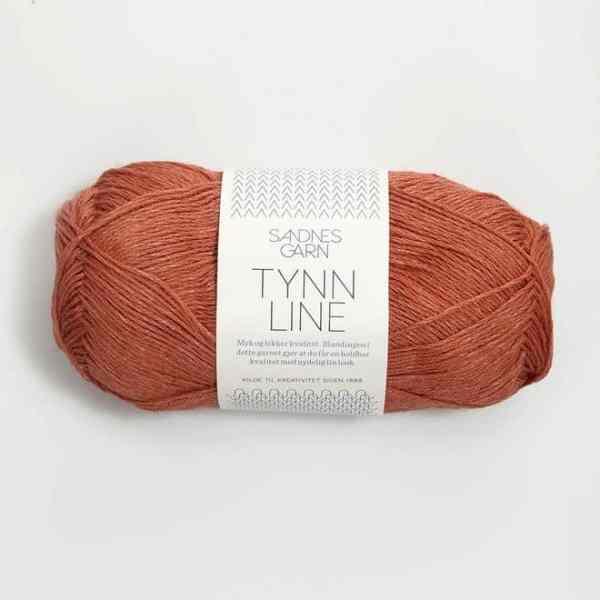 Tynn Line 4234