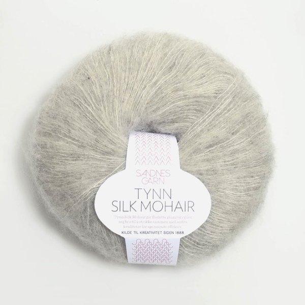 Tynn Silk Mohair 1022