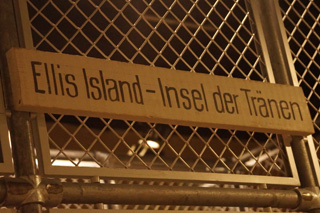 Ellis Island - Insel der Tränen