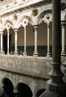 Museu Nacional do Azulejo I Madre de Deus Lissabon